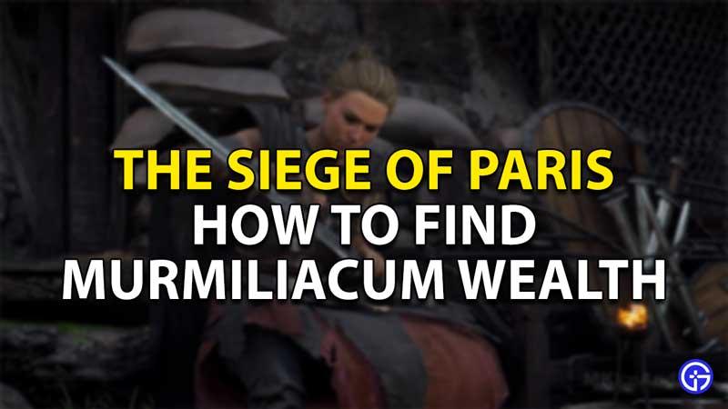 how to get murmiliacum wealth ac valhalla
