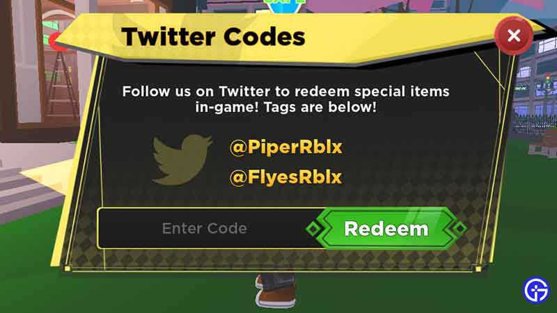 how to redeem one blox man codes