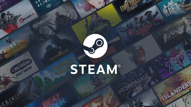 Steam Library: How To Share With Friends?