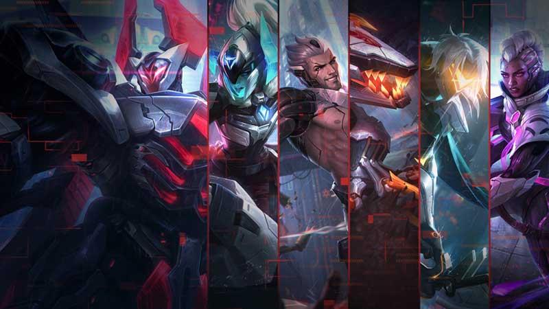 ADC Tier List: League Of Legends