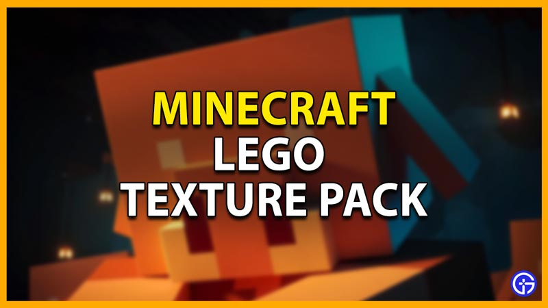 lego texture pack minecraft
