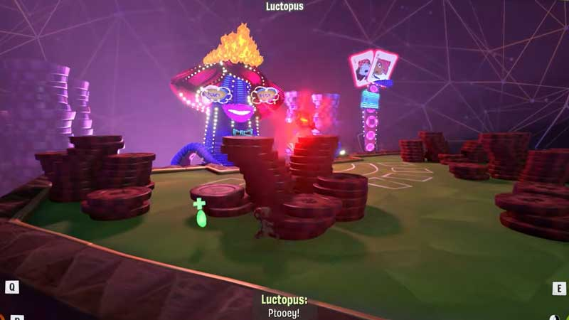 Psychonauts 2 Lucktopus Boss Fight: How To Beat Octopus