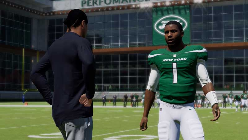 Madden 22 Campus Mode: How To Play College Football In NFL
