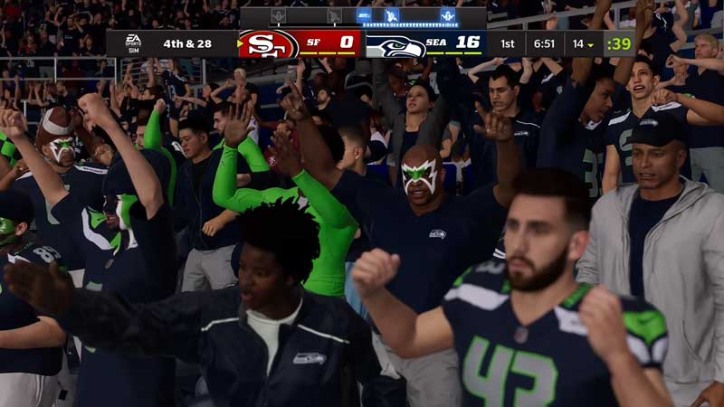 Madden NFL 22 Franchise Glitch