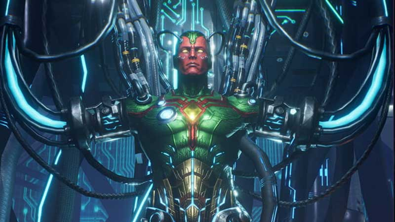 Marvel Future Revolution Tier List