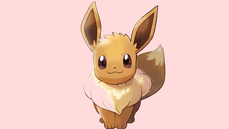 Pokemon Go Eevee Name Trick