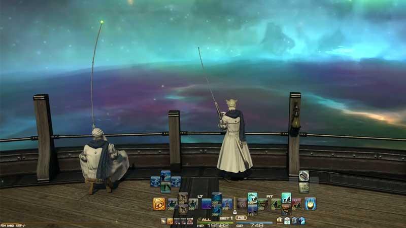 ocean fishing bait final fantasy xiv