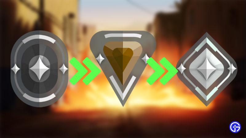 ranks in valorant
