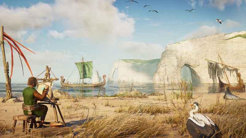 siege of paris by vikings
