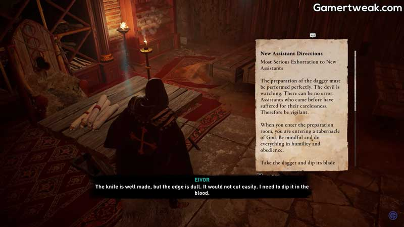 Assassin's Creed Valhalla Siege Of Paris Little Mother Boss Fight