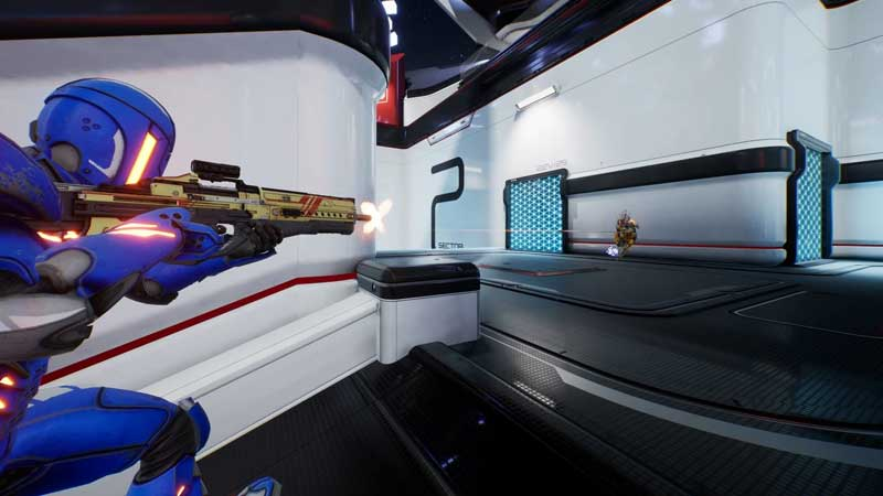 Splitgate Ranked system and points