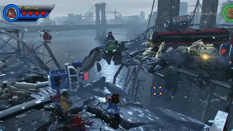 super heroes 2 cheat codes marvel lego