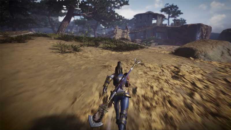 top characters hunters arena