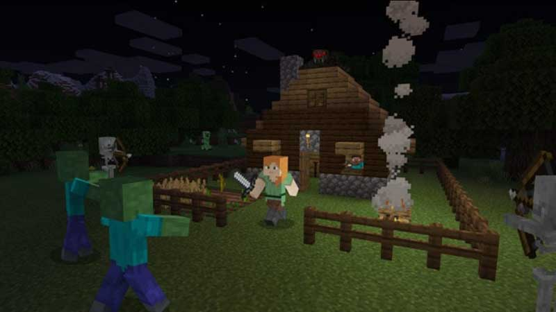 What Does SMP Mean In Minecraft