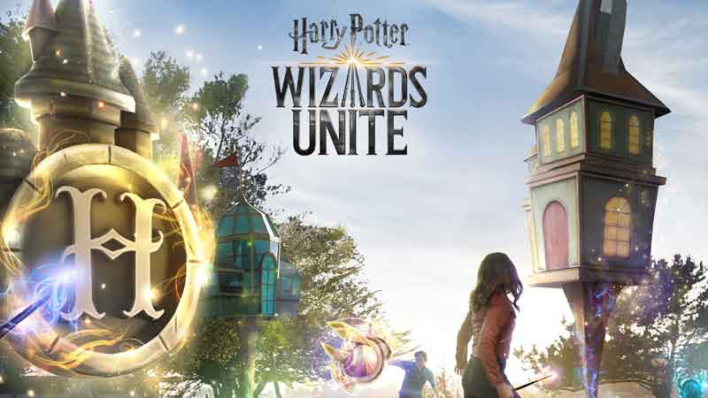 Harry Potter: Wizards Unite Adventure Sync Not Working
