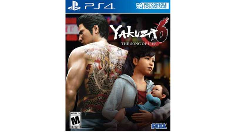 Yakuza Games In Chronological Order: Release Date And More