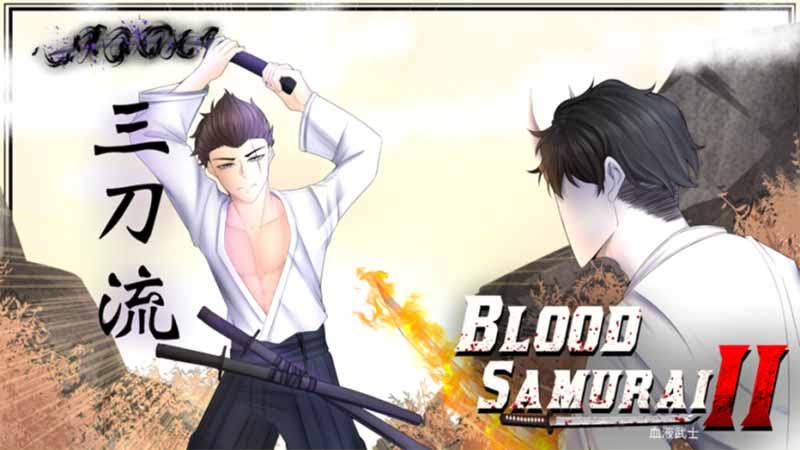 Blood Samurai 2 Codes