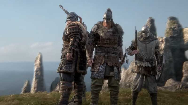 For Honor Hero Character Tier List