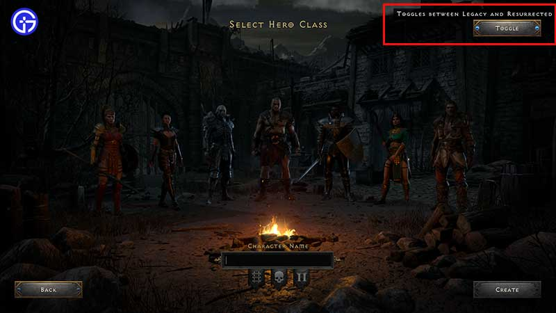 how to change graphics switch to legacy mode