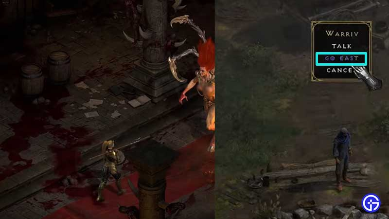 How to Bug Andariel in Diablo 2 Resurrected D2R