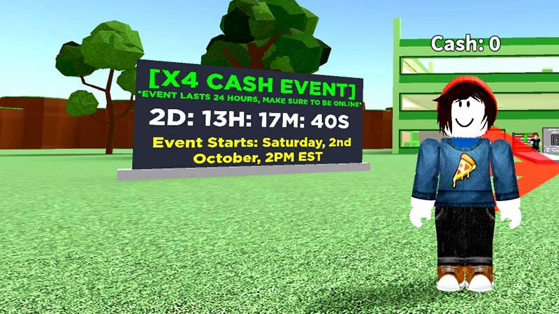 How to Enter and Redeem Codes in Roblox Millionaire Empire Tycoon
