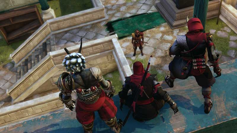 How to Fix Aragami 2 Co-op Multiplayer Not Working Issue