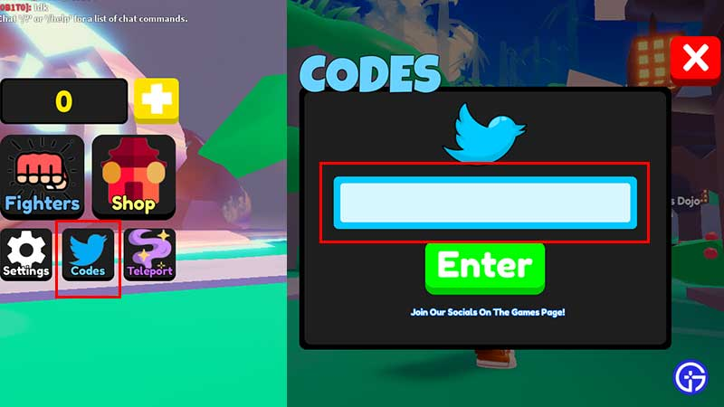 How to Redeem Anime Worlds Simulator Codes in Roblox