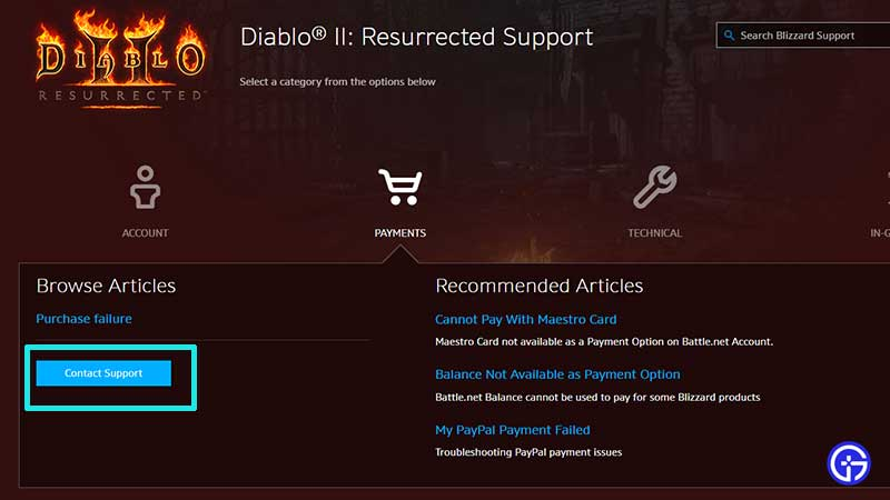 How to Refund Diablo 2 Resurrected on PC, Xbox, PlayStation, Nintendo Switch