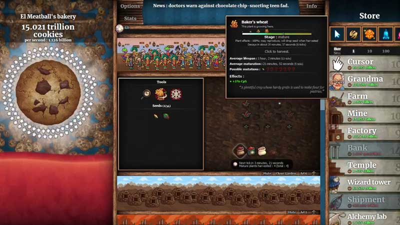 how to download and install Cookie Clicker Steam Mods
