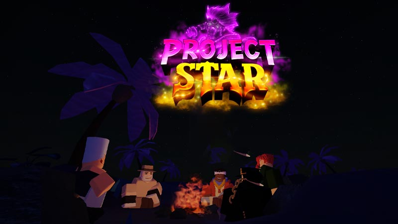 List of All Stands in Project Star Wiki