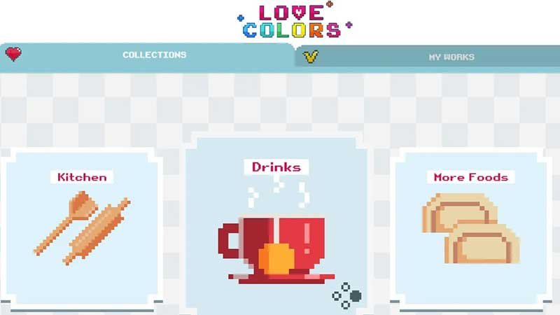Love Colors For Nintendo Switch Review