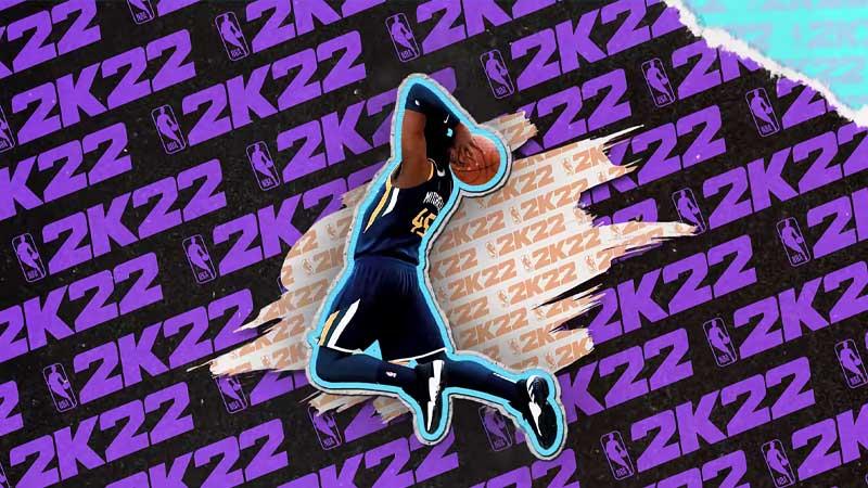 New Working NBA 2K22 Locker Codes 2022