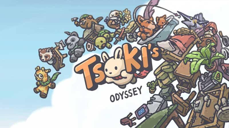 New Working Tsuki Odyssey Codes