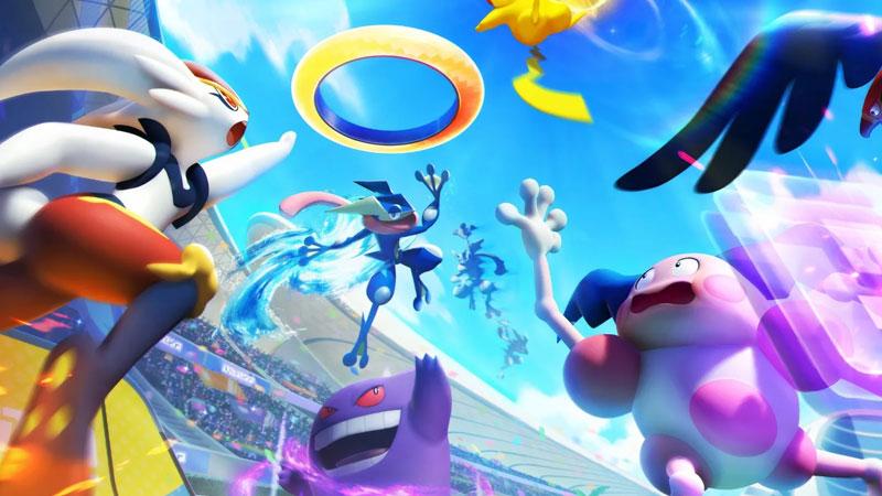 pokemon unite friend trainer id codes