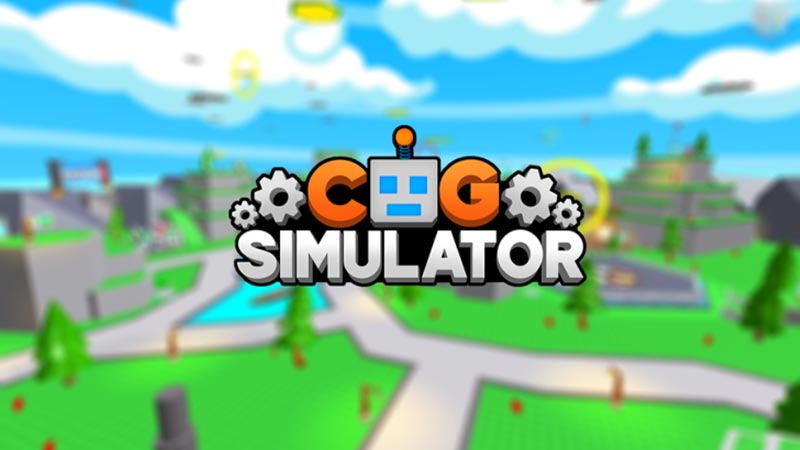 Roblox Cog Simulator Codes