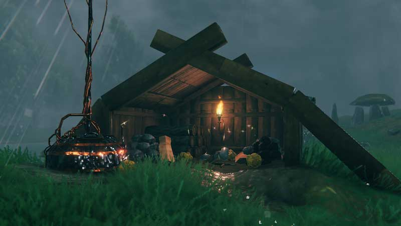valheim hearth and home new food items crafting recipes
