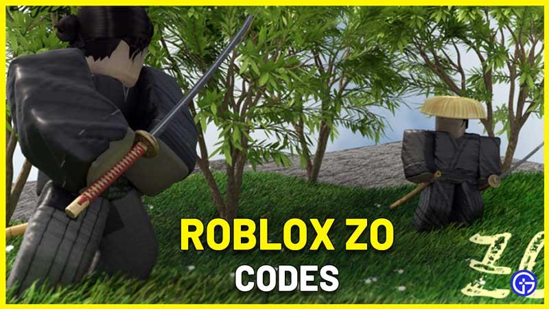 zo roblox codes