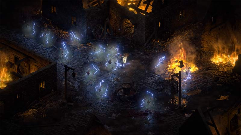diablo 2 resurrected all achievements list and how to get them