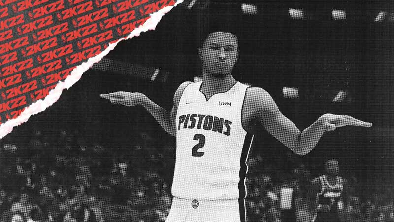 contact dunk requirements nba 2k22 standing