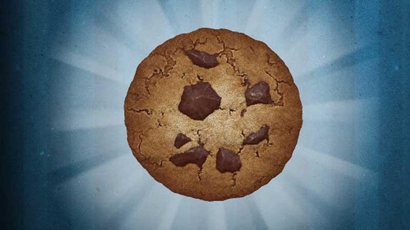 cookie clicker milk