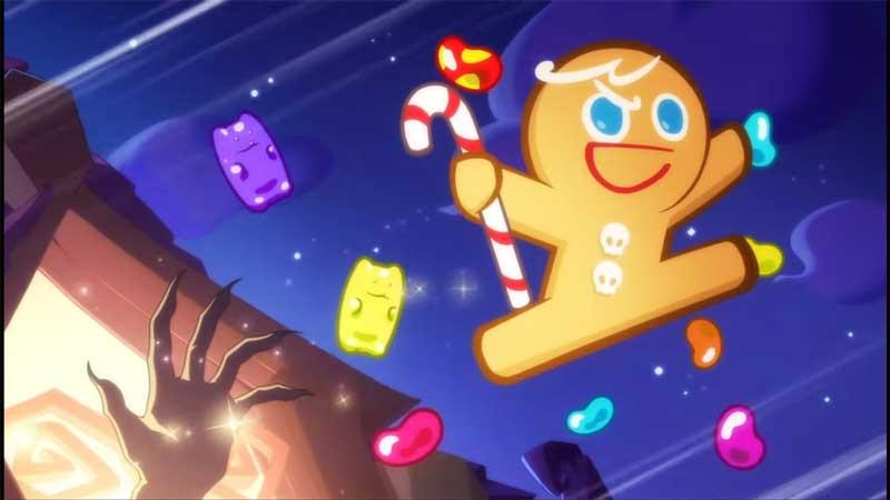 cookie run kingdom star jelly jellies more