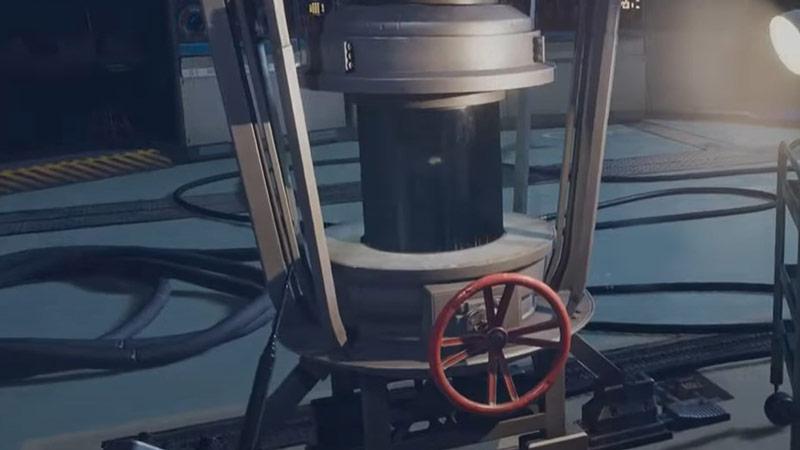 crank wheel deathloop