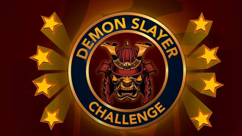 demon slayer challenge bitlife