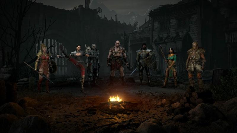 Diablo 2 Resurrected Paladin Build: Best Hammerdin Weapons, Skills