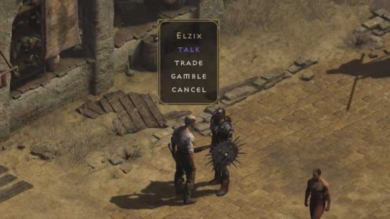 Diablo 2 Resurrected Gambling: Item Quality & Modifier Determination