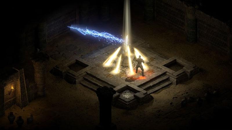 Diablo 2 Resurrected Rune Farming: Find More Runes in D2R