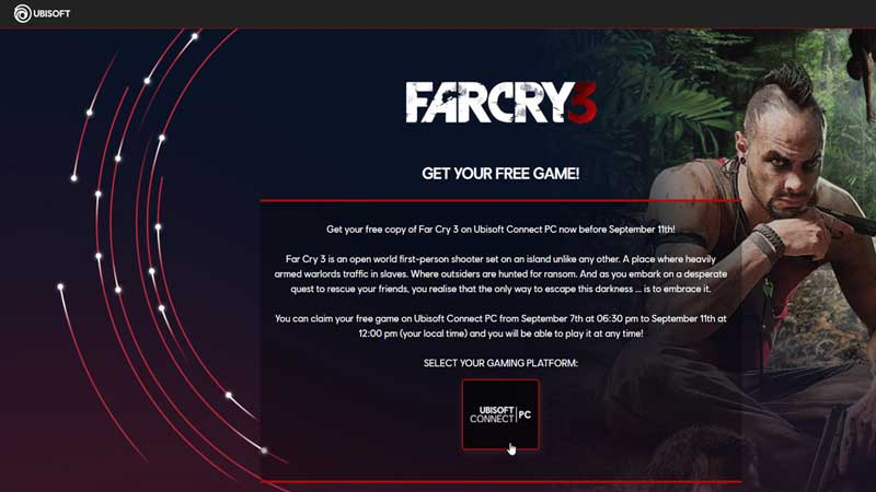 download play far cry 3 free