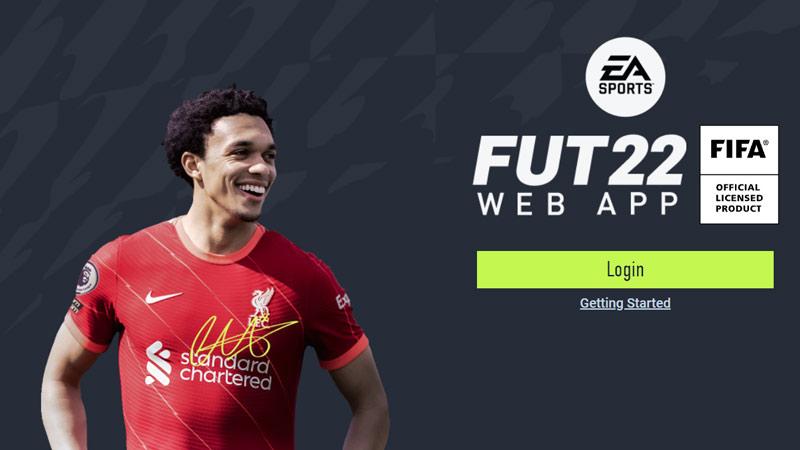 fifa 22 web app not working fix