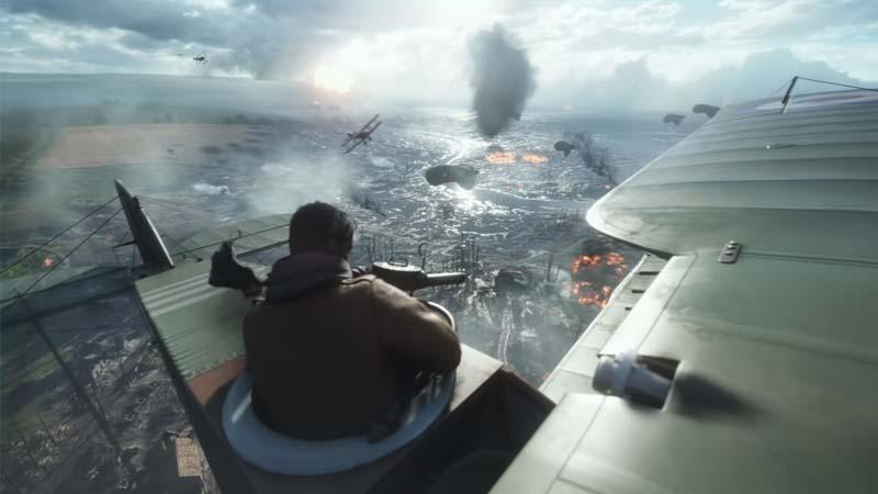 fix Battlefield 1 Error Code 34600 34601 Xbox PlayStation
