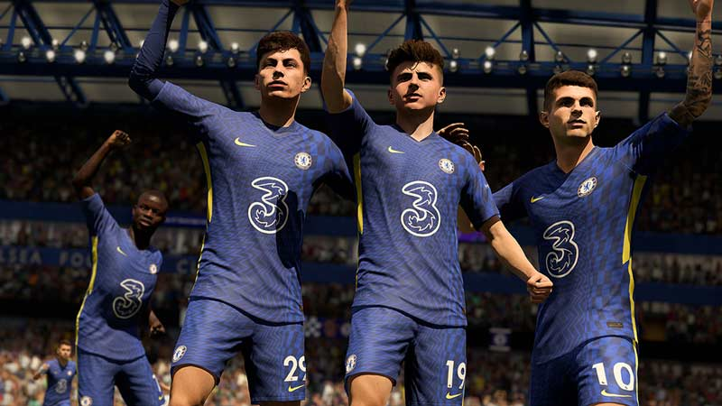fix controllers fifa 22 issue